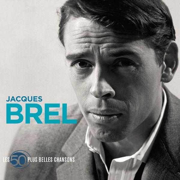Jacques Brel - La fanette