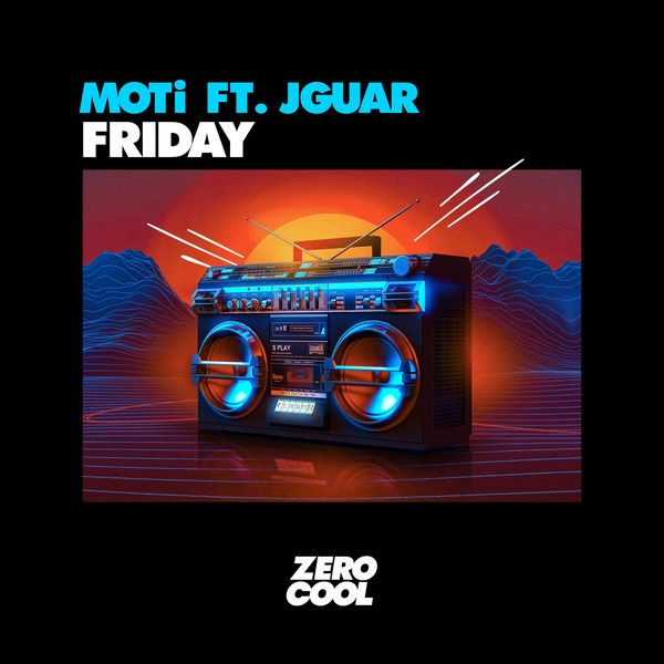 Friday (feat. JGUAR)
