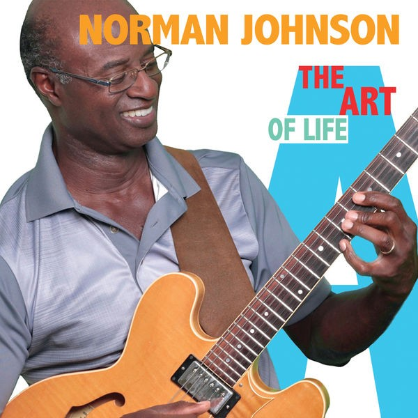 NORMAN JOHNSON - SLIDE