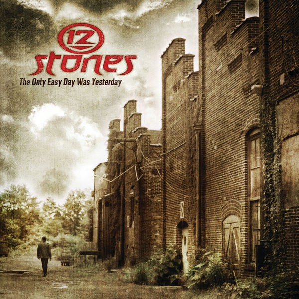 12 Stones - Disappear