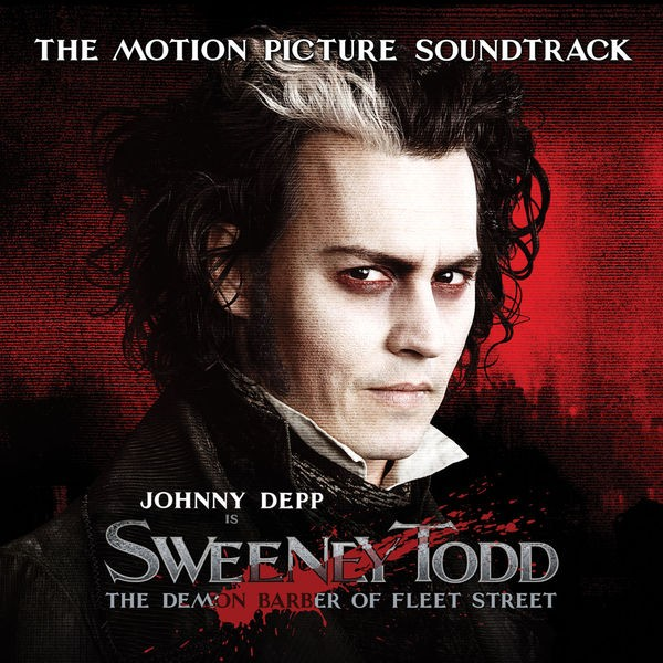 Sweeney Todd - No Place Like London