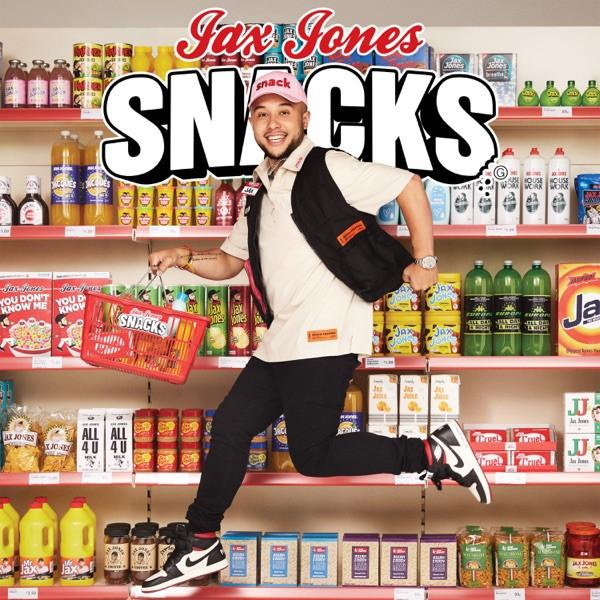 Jax Jones - This is Real (feat. Ella Henderson)