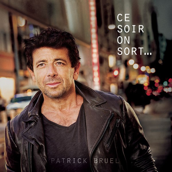 Patrick Bruel - Stand up