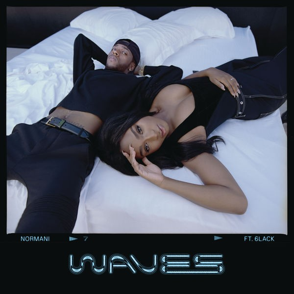 Normani - Waves
