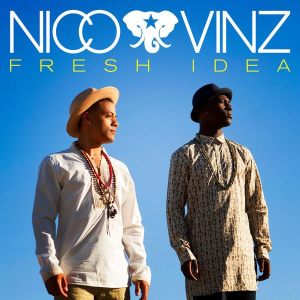 Nico Vinz - Fresh Idea
