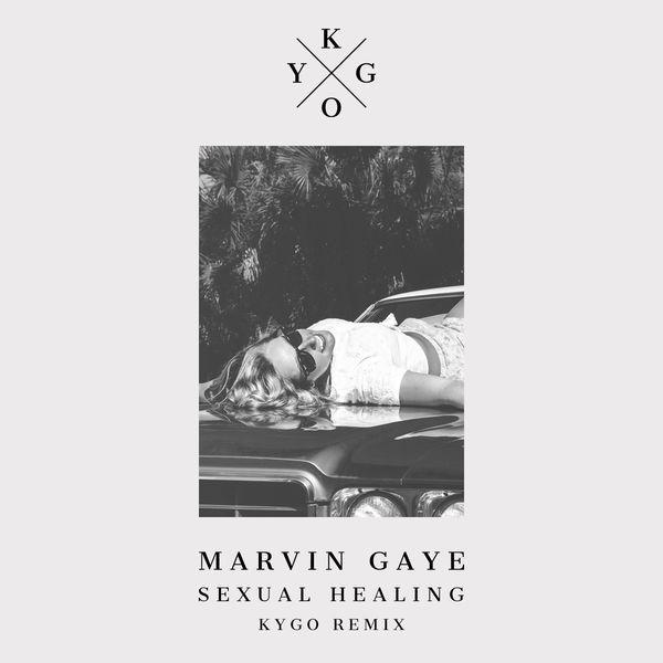 Sexual Healing - Kygo Remix