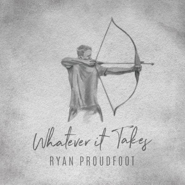 Ryan Proudfoot - Lost (feat. Joel Vaughn)