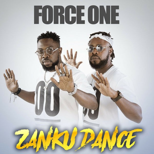 Force One - Zanku Dance