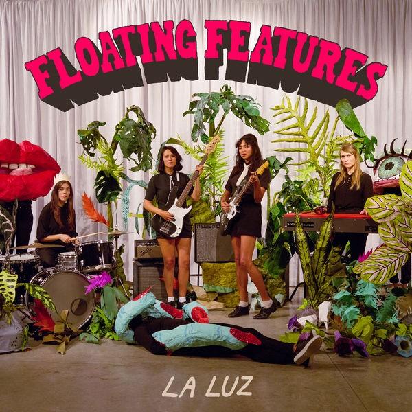 La Luz - California Finally