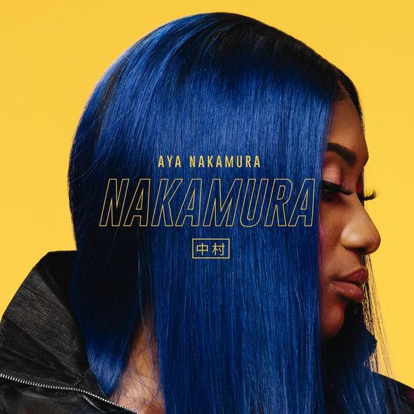 Aya Nakamura - Gangster