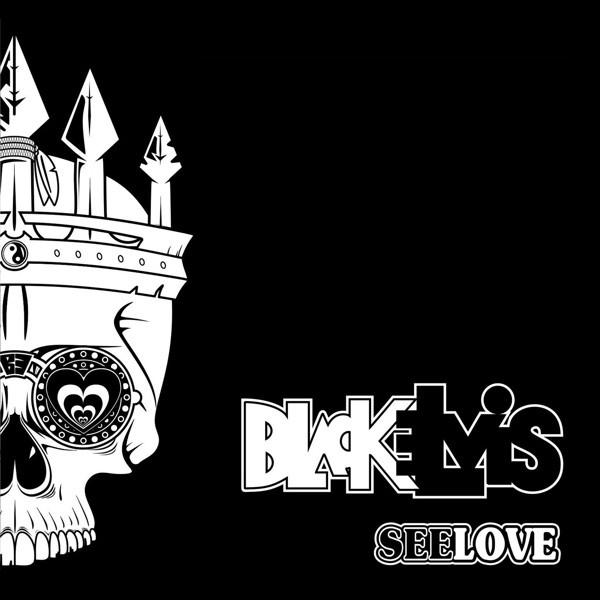 Blackelvis - Gimme Ya Luv