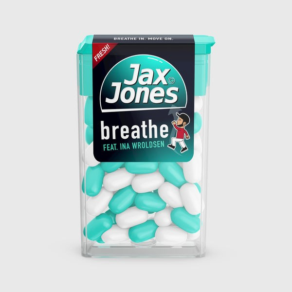 Jax Jones - Breathe