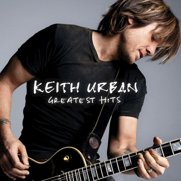 Keith Urban - Who Wouldn't Wanna Be Me?