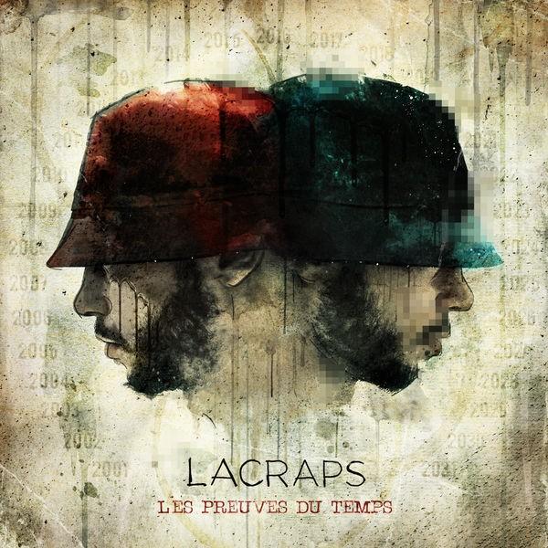 LaCraps feat  Mokless - Bleu de travail