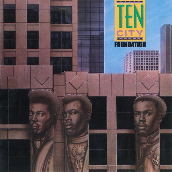 TEN CITY - ONE KISS WILL MAKE IT BETTER