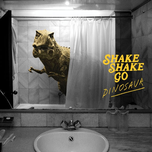 SHAKE SHAKE GO - Dinosaur
