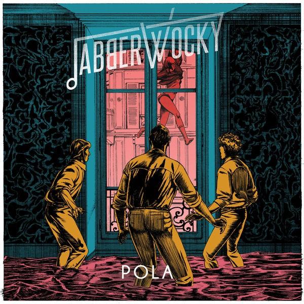 Pola - The Geek x VRV Remix