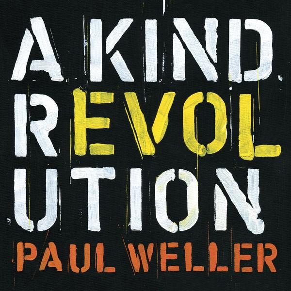 Paul Weller - Long Long Road