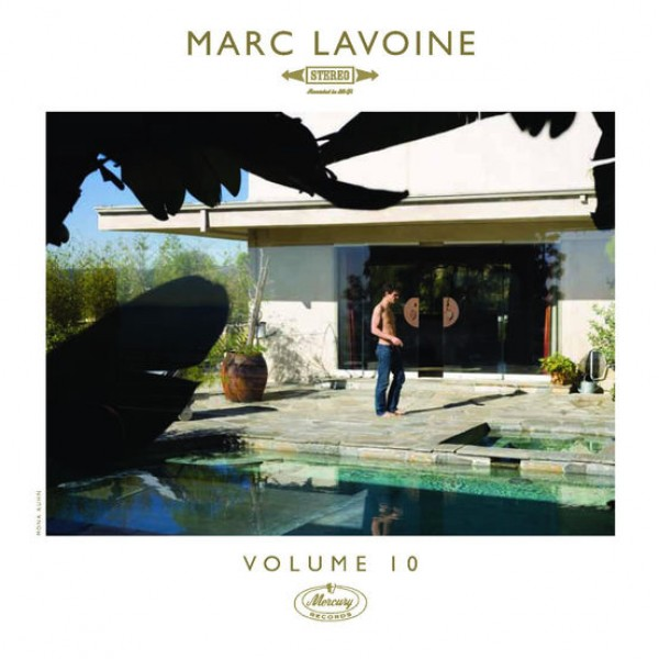 Marc Lavoine - Rue des acacias