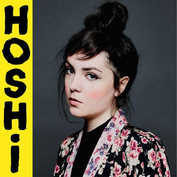 Hoshi - Femme  la mer