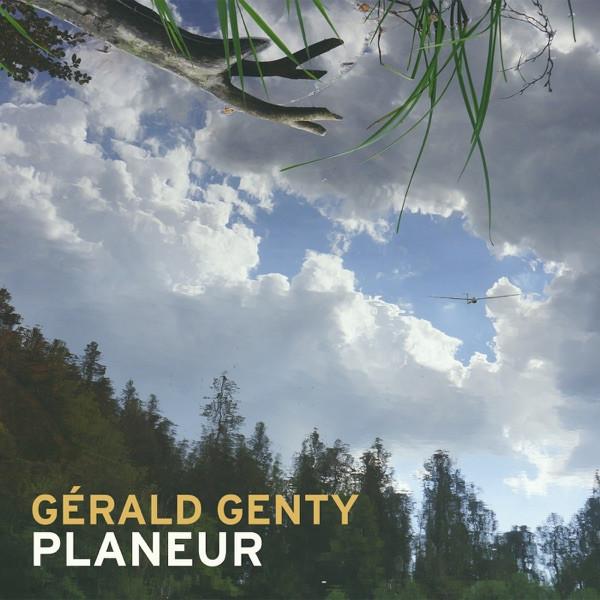 GERALD GENTY - Planeur