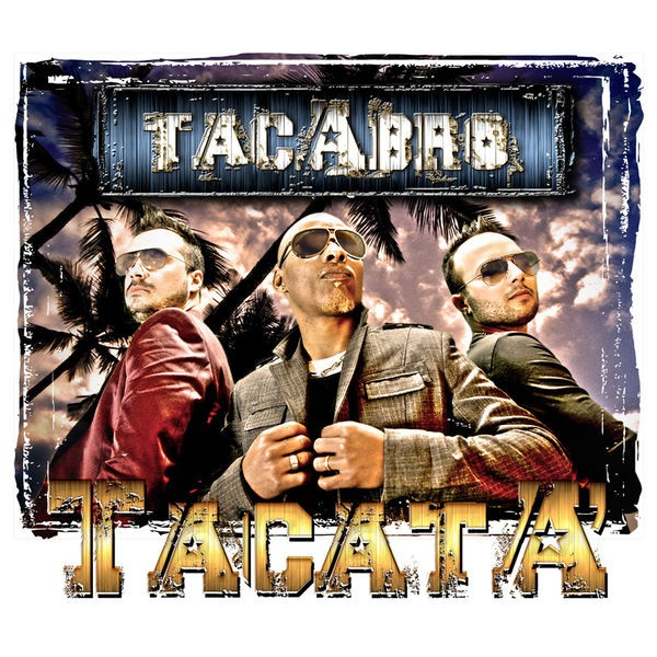 Tacatà - Radio Edit