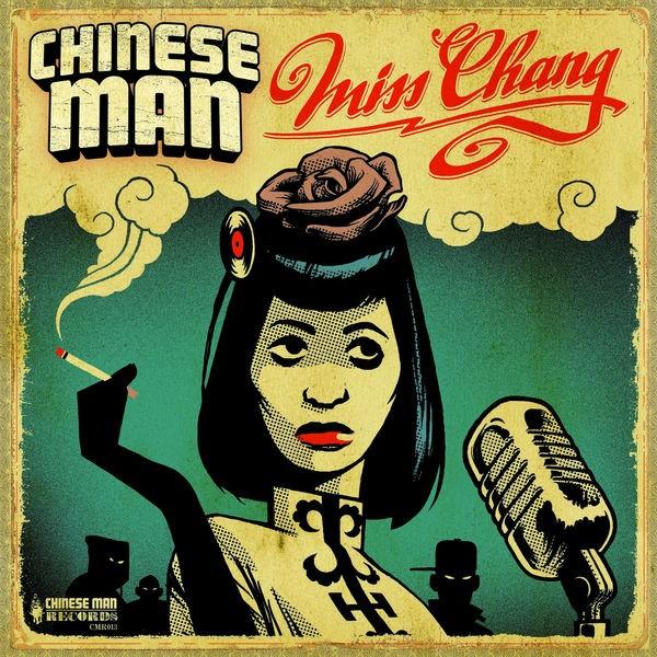 Miss Chang