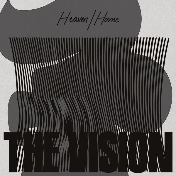 The Vision feat. Andreya Triana - Heaven