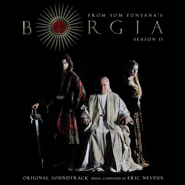 Borgia Main Titles (French Version) [Bonus Track]