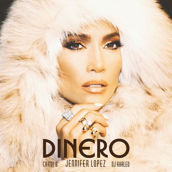Jennifer Lopez ft DJ Khaled - Dinero