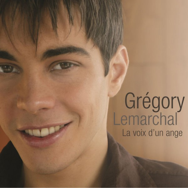 GREGORY LEMARCHAL - Restons amis