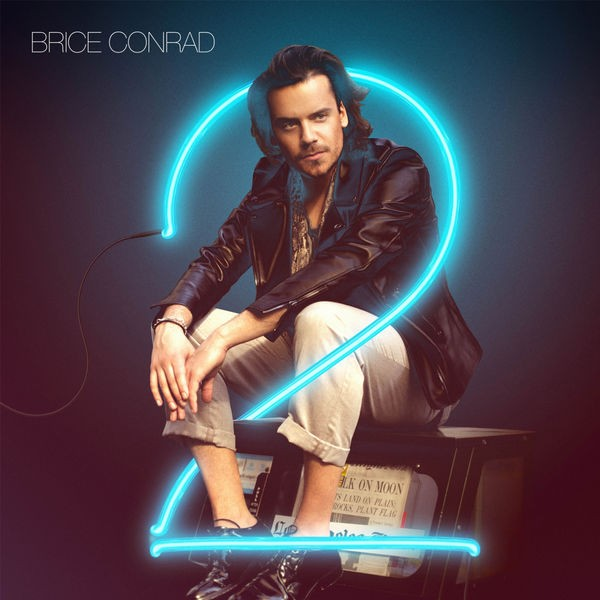 Brice Conrad - Hands are shaking