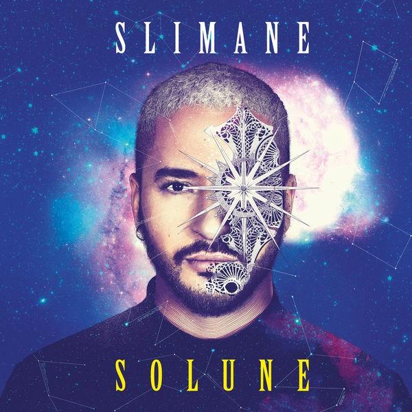 Slimane - Luna