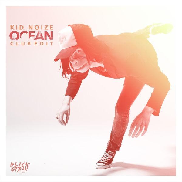 Ocean - Club Edit