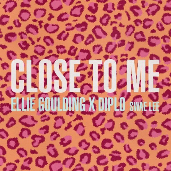 ELLIE GOULDING feat. SWAE LEE - CLOSE TO ME