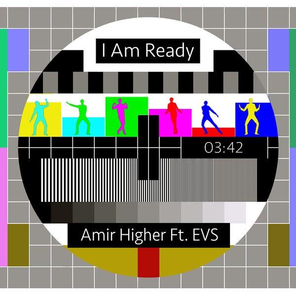 Amir - Higher