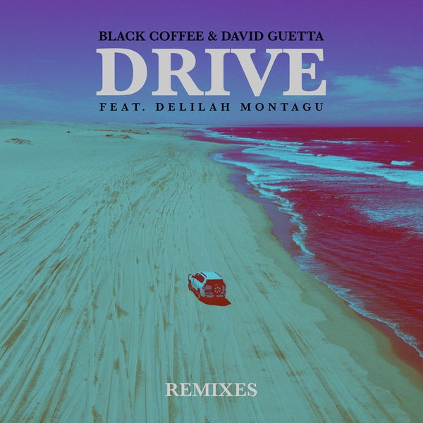 Drive (feat. Delilah Montagu) - Red Axes Remix