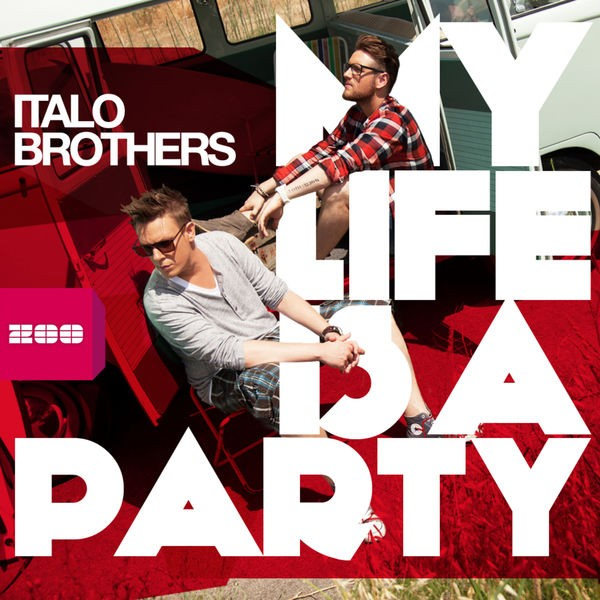 My Life Is a Party - R.I.O. Edit