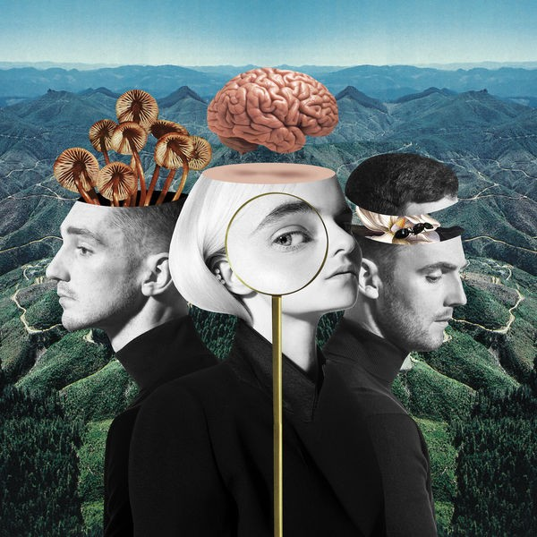 Clean Bandit feat. Marina and Luis Fonsi - Baby
