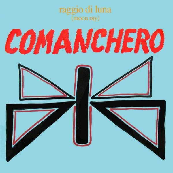 Comanchero - Vocal Extended
