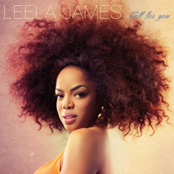 Leela James - Set Me Free