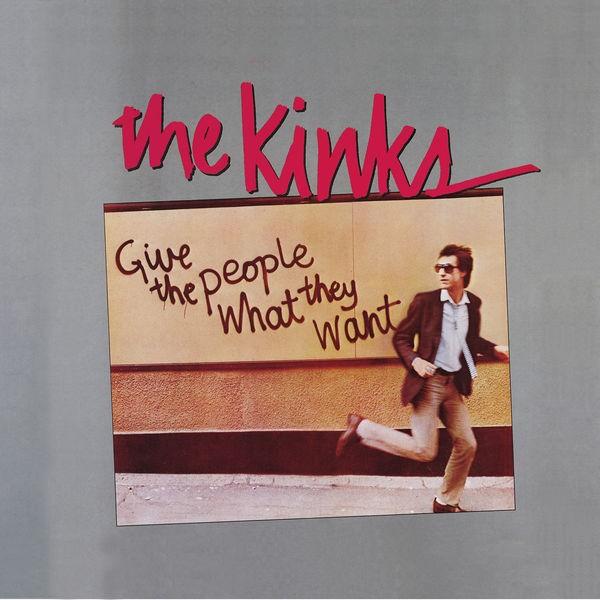 Kinks - Destroyer