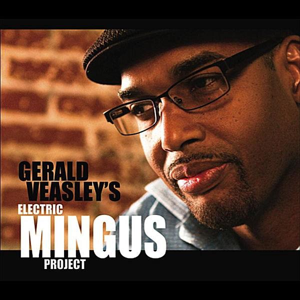CHARLES MINGUS - Work Song