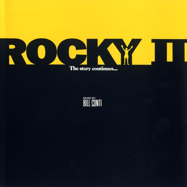 Redemption (Theme From Rocky II)