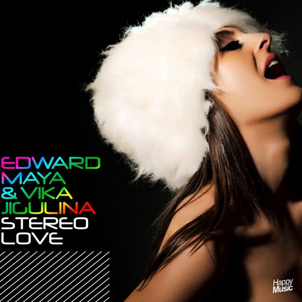 Stereo Love - UK Radio Edit