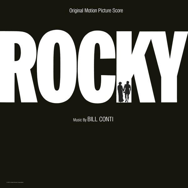 Fanfare for Rocky