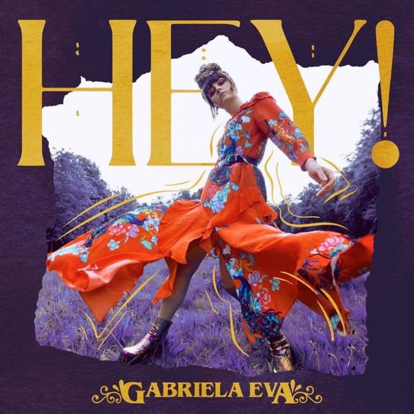 Gabriela Eva - HEY!