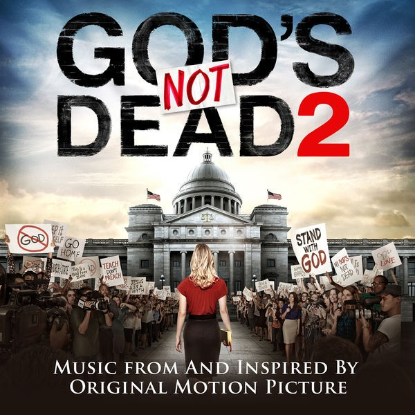 Newsboys - God's not dead 2