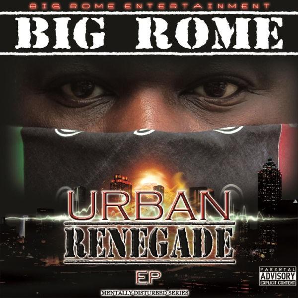 Big Rome - I Got Issues