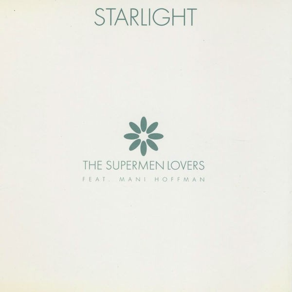 Starlight (Radio Edit)